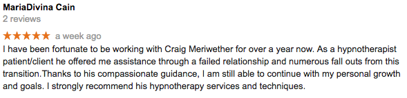 Flagstaff Hypnotherapy Reviews